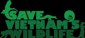 Vietnam Wildlife logo
