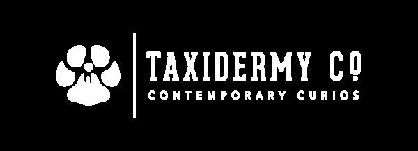 Taxidermy-co-Logo-white
